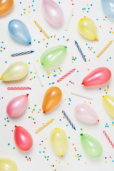 decorazioni per feste we-shop