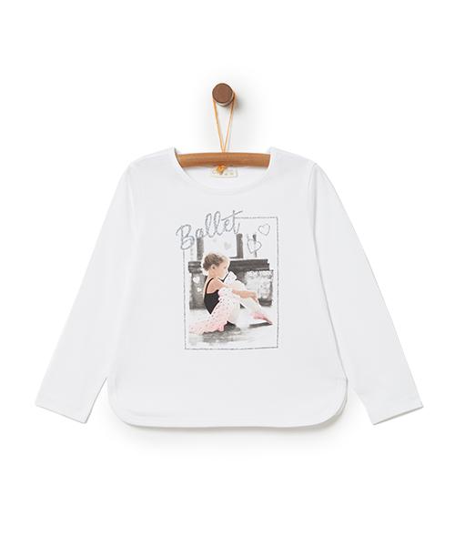 maglietta abbigliamento bimba we-shop