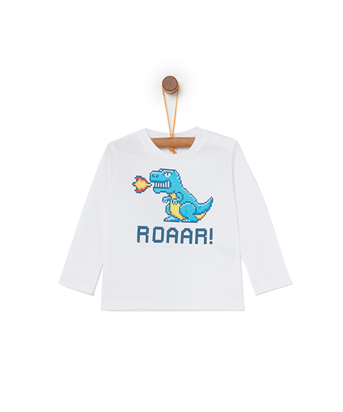 maglietta abbigliamento bimbo we-shop
