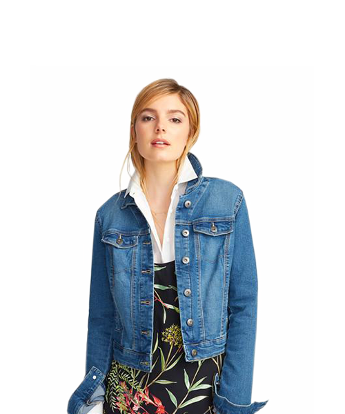 abbigliamento donna we-shop