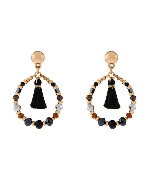 orecchini gioielli abbigliamento we-shop