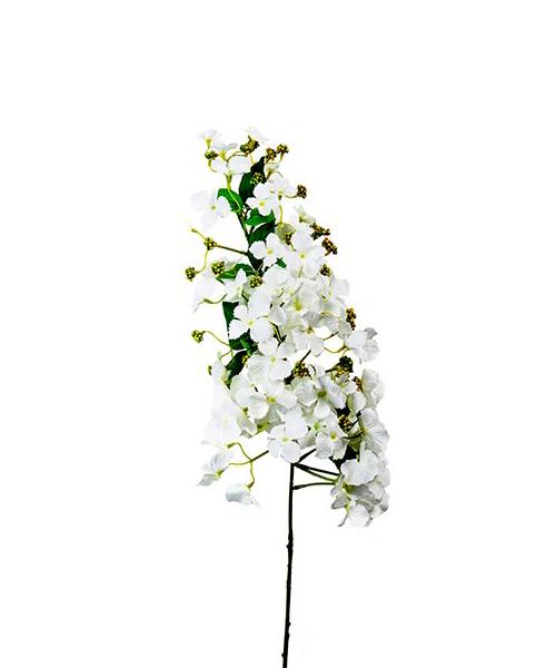 ramo di hidrangea fiori finti accessori casa we-shop