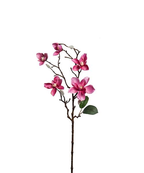tralcio magnolia fiori finti accessori casa we-shop