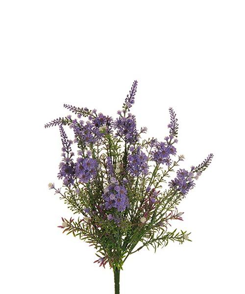 mazzo veronica fiori finti accessori casa we-shop