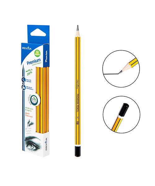 matite grafite premium articoli cartoleria we-shop