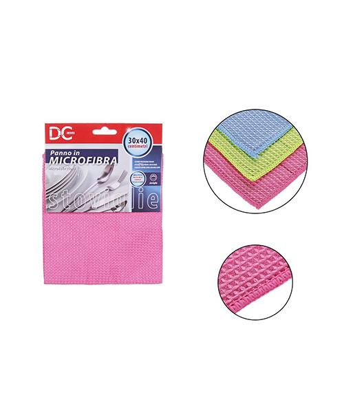 panno in microfibra tuttofare accessori casalinghi we-shop