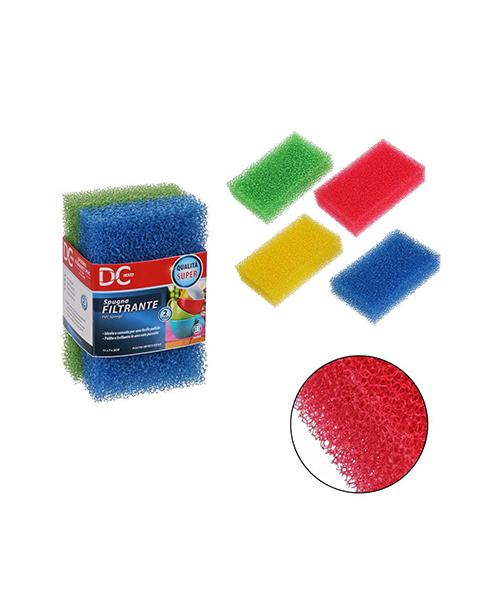 spugna filtro in pvc accessori casalinghi we-shop