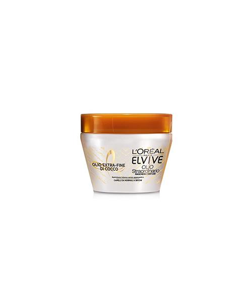 olio extra fine di cocco l'oréal per la cura della persona we-shop