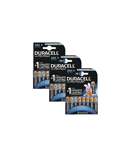 pile duracell plus power aaa elettronica we-shop