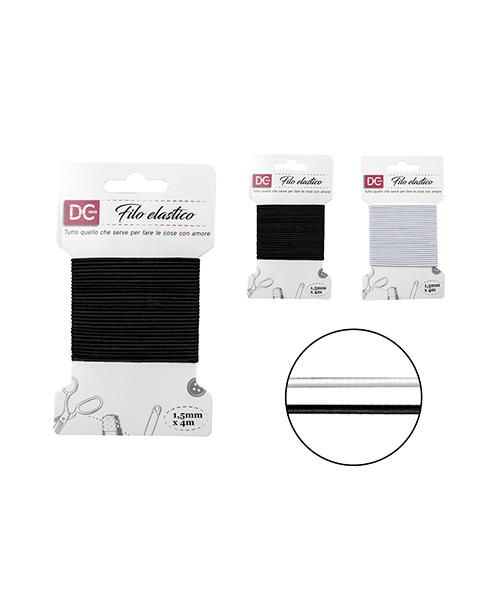 filo elastico articoli fai da te per merceria we-shop