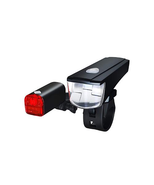 set luci accesssori per bici articoli ferramenta we-shop