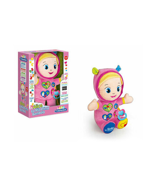 bambola baby giochi per bimba we-shop
