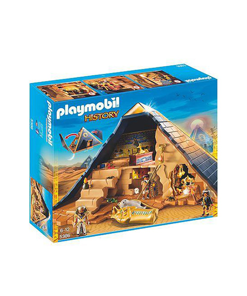 piramide faraone in lego giochi per bimbo we-shop