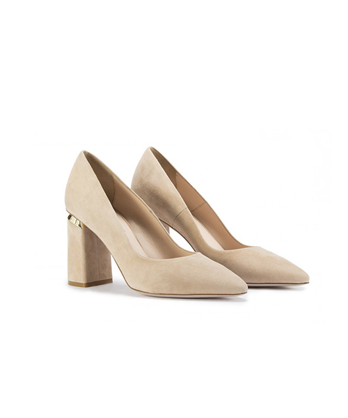 scarpe con tacco calzature abbigliamento we-shop