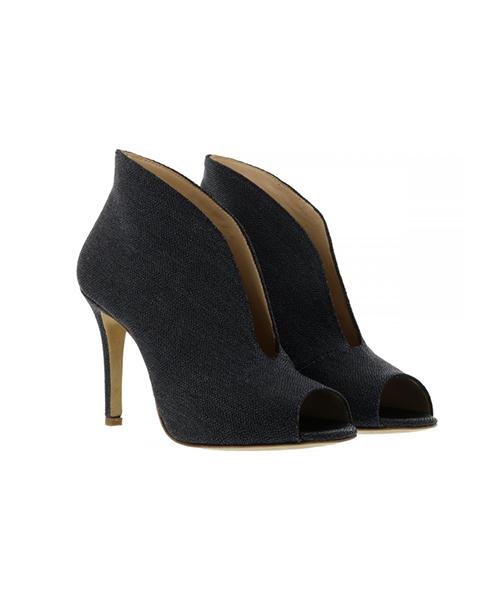 scarpe con tacco alto donna calzature abbigliamento we-shop