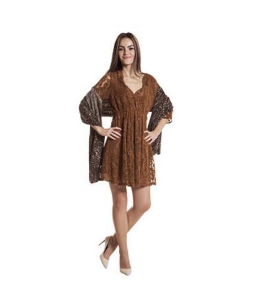 abito pizzo abbigliamento donna we-shop