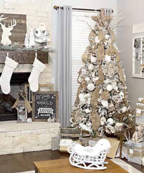 albero di natale decorativo we-shop