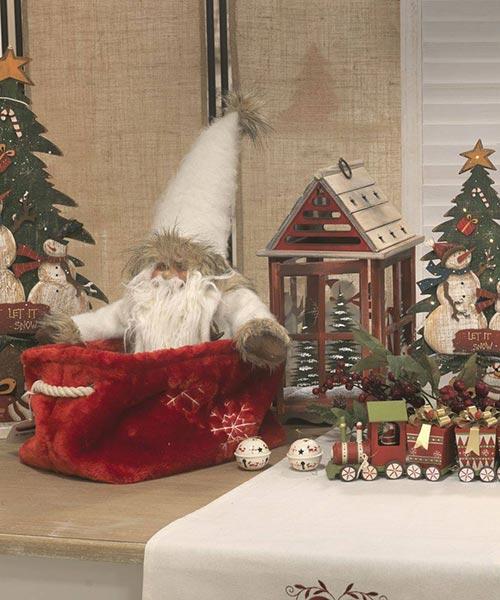 decorazioni in legno natalizie we-shop