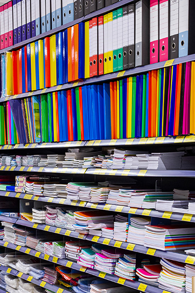 We-Shop - prodotti di Cartoleria