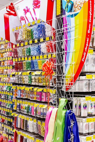 We-Shop - Decorazioni per le feste