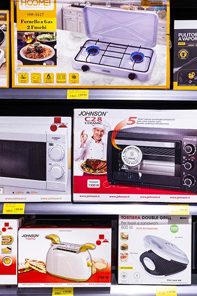 We-Shop - Elettrodomestici