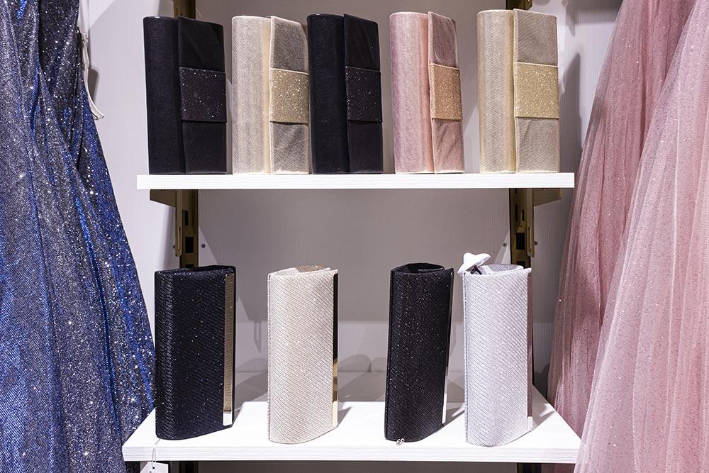We Shop - Pelletteria, borse da donna