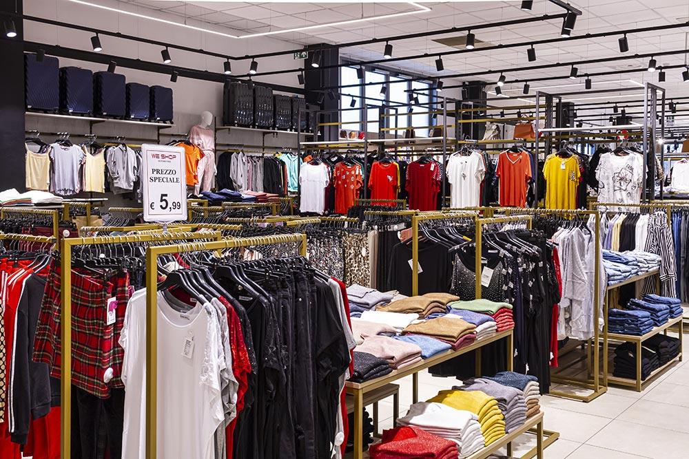 We Shop - Abbigliamento, vestiti donna