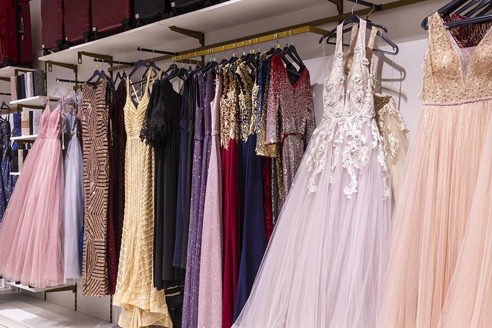 We Shop - Abbigliamento, abiti lunghi donna