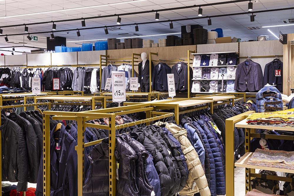 We Shop - Abbigliamento, vestiti uomo