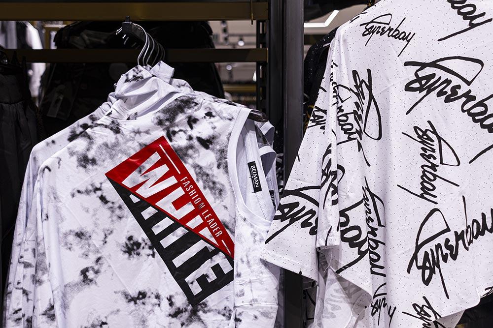 We Shop - Abbigliamento, magliette uomo