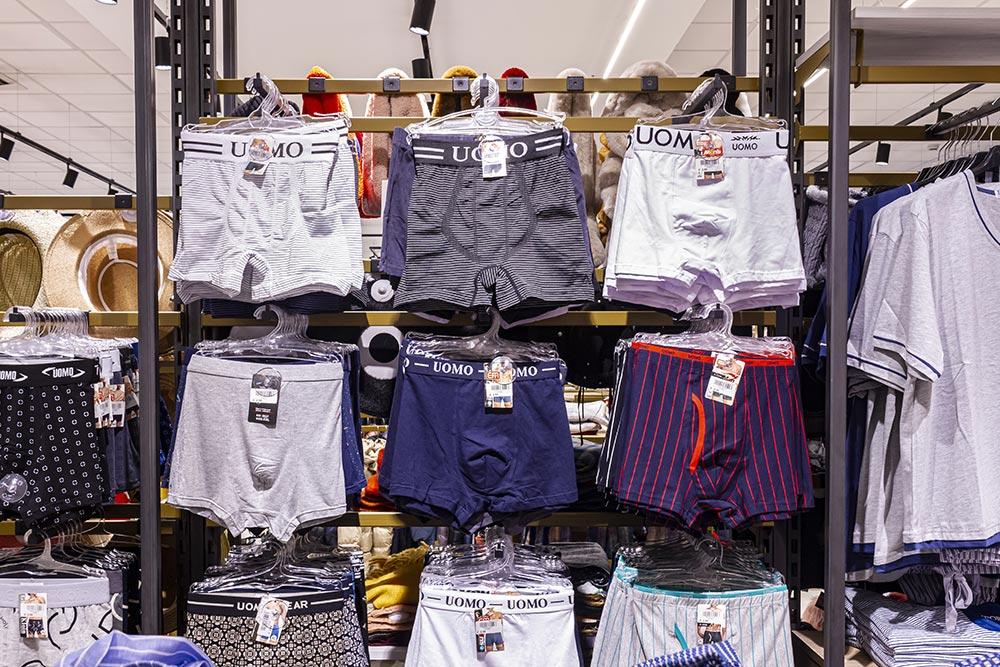We Shop - Abbigliamento, intimo uomo