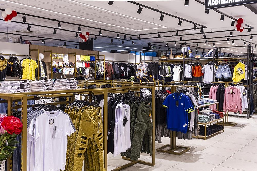 We Shop - Abbigliamento uomo