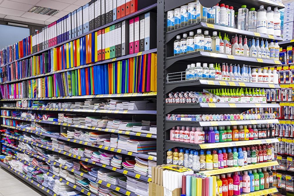 We Shop - Cartoleria, articoli per ufficio e scuola