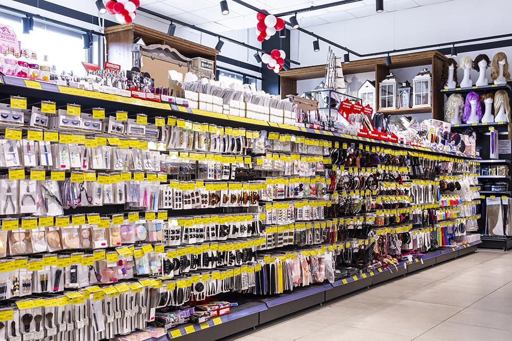 We Shop - Cura della persona, accessori per capelli e viso
