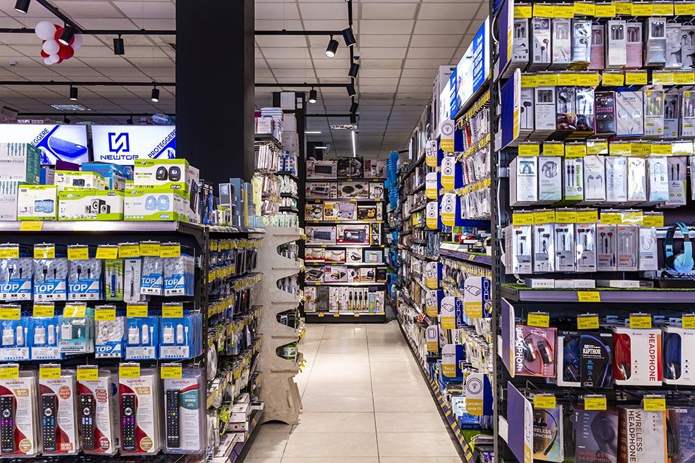 We Shop - Elettronica, accessori per cellulari e per la casa