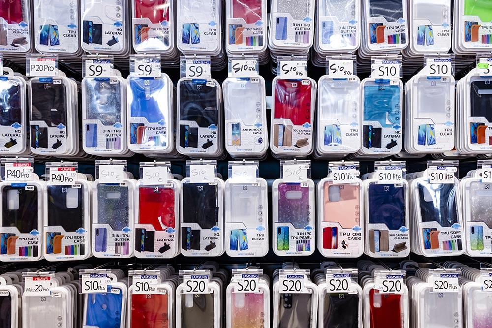 We Shop - Elettronica, accessori per smartphone, cover