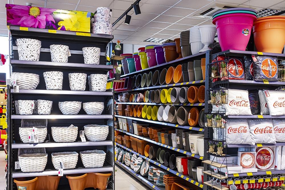We Shop - Articoli per il fai da te, giardinaggio