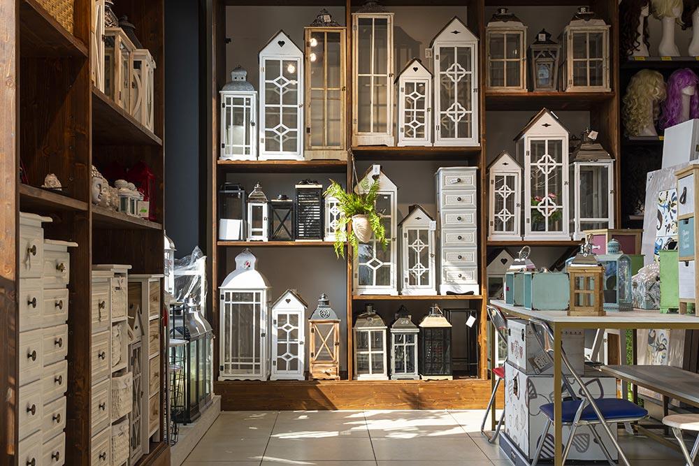 We Shop - per la casa, oggetti in legno