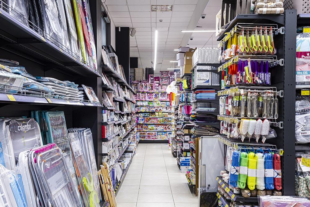 We Shop - oggetti per la pulizia e ordine della casa