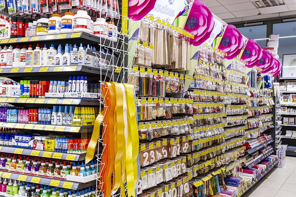 We Shop - articoli per le feste